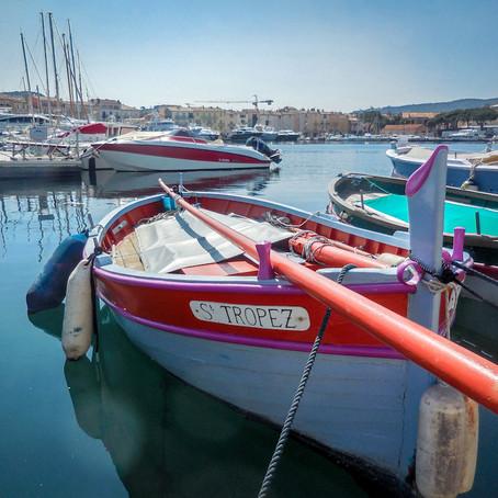 Luxe in overvloed aan de Côte d'Azur