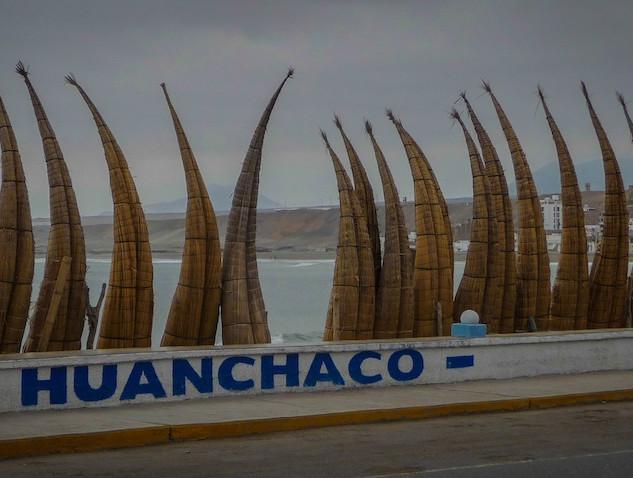 Peru, Huanchaco (3)