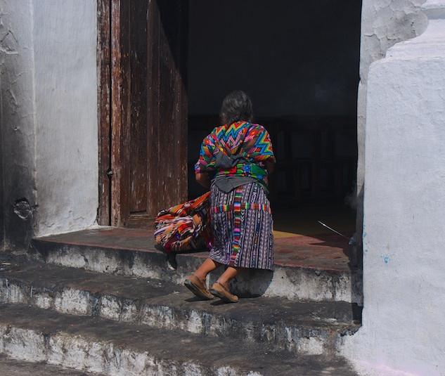 Guatemala, Chichicastenango (3)