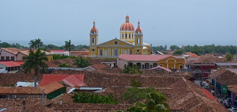 Nicaragua; Granada (6)