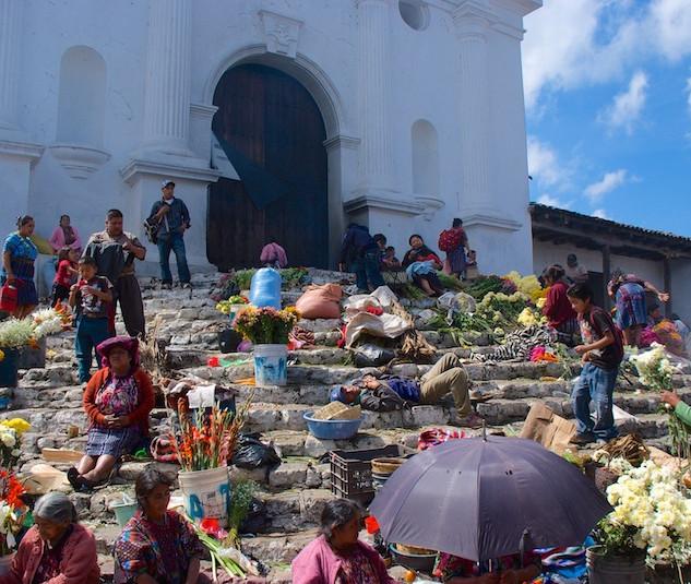 Guatemala, Chichicastenango (5)