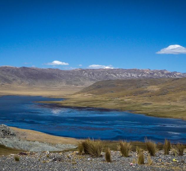 Peru, Cordillera Blanca (7)