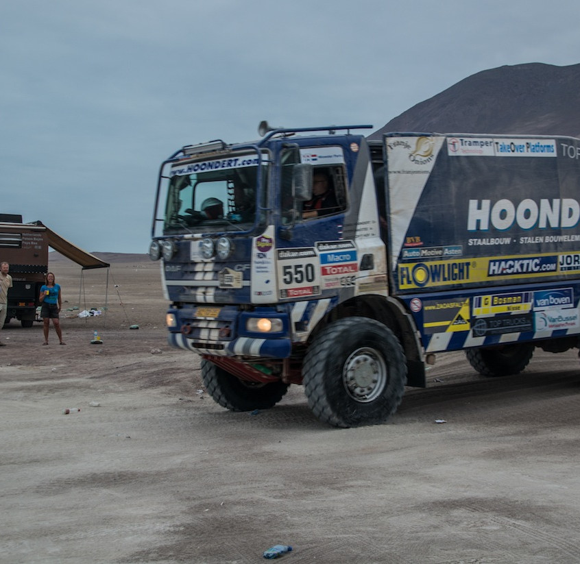 Chili, Dakar 2014 (12)