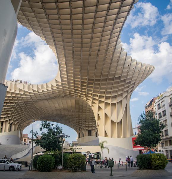 Spanje: Sevilla (5)