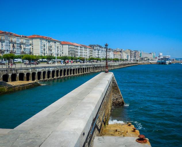 Spanje: Santander (3)
