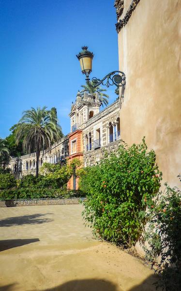 Spanje: Sevilla (10)