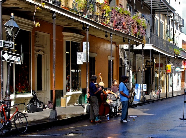 USA, New Orleans (5)
