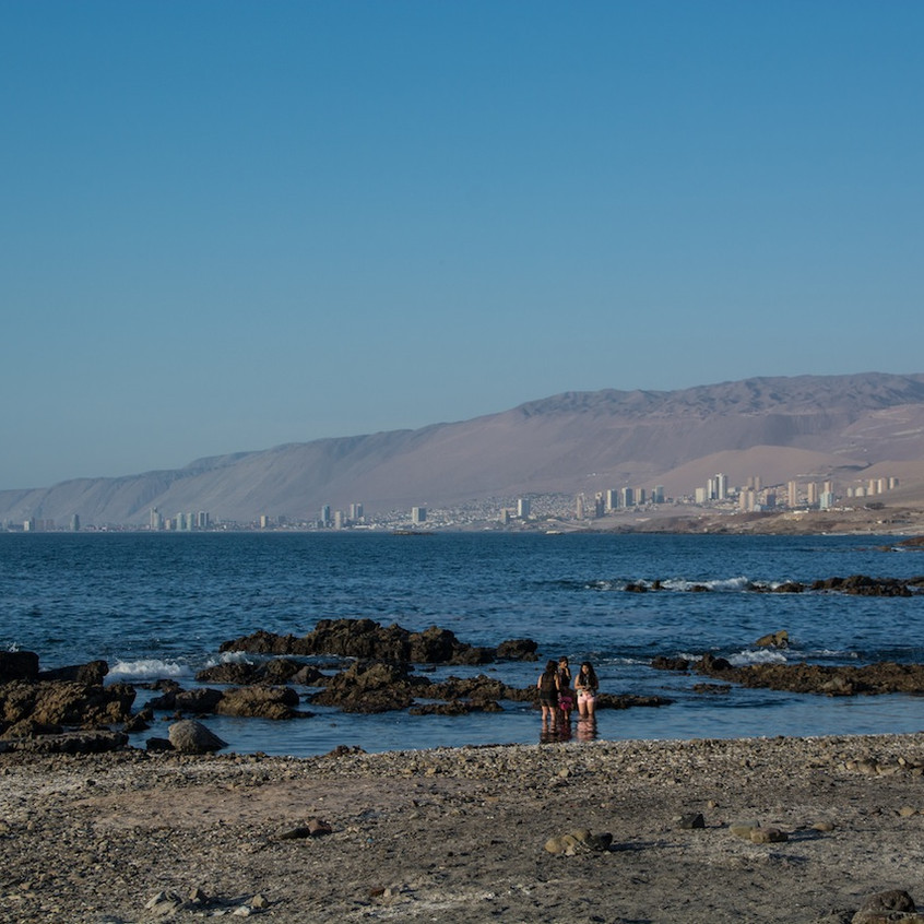 Chili, Iquique (3)