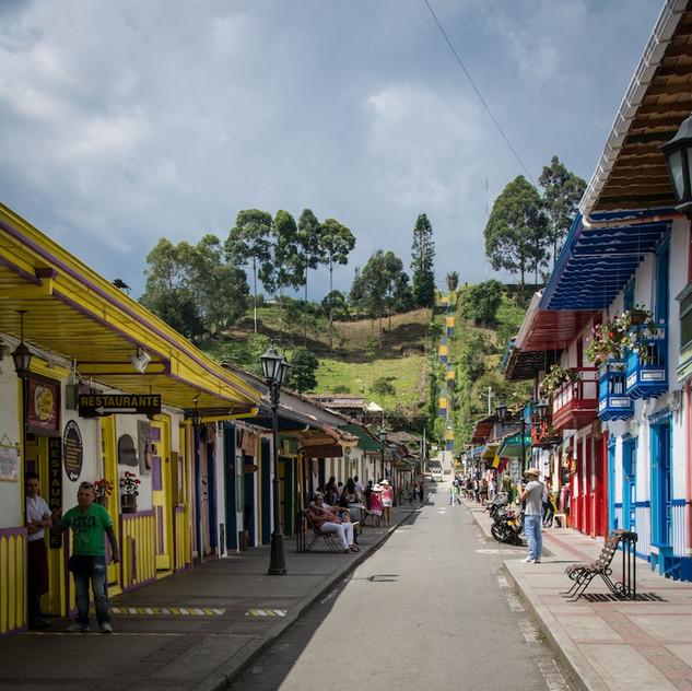 Colombia, Salento (3)