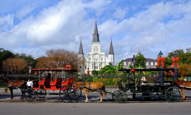 USA, New Orleans (1)