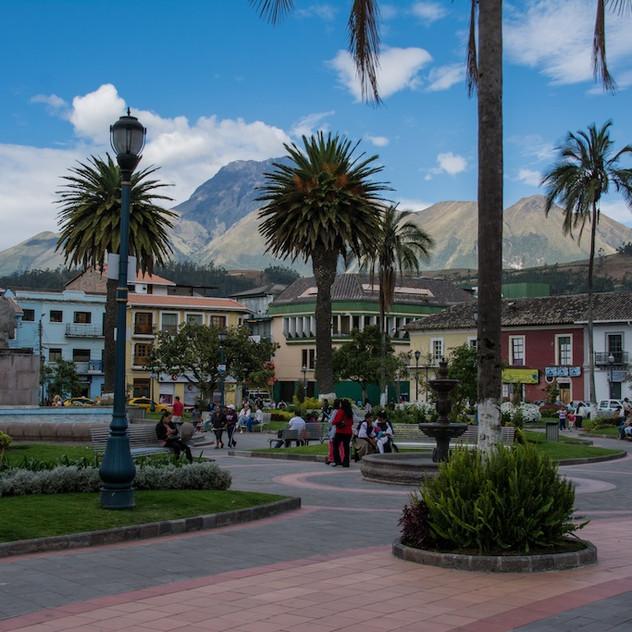 Ecuador, Otavalo (2)