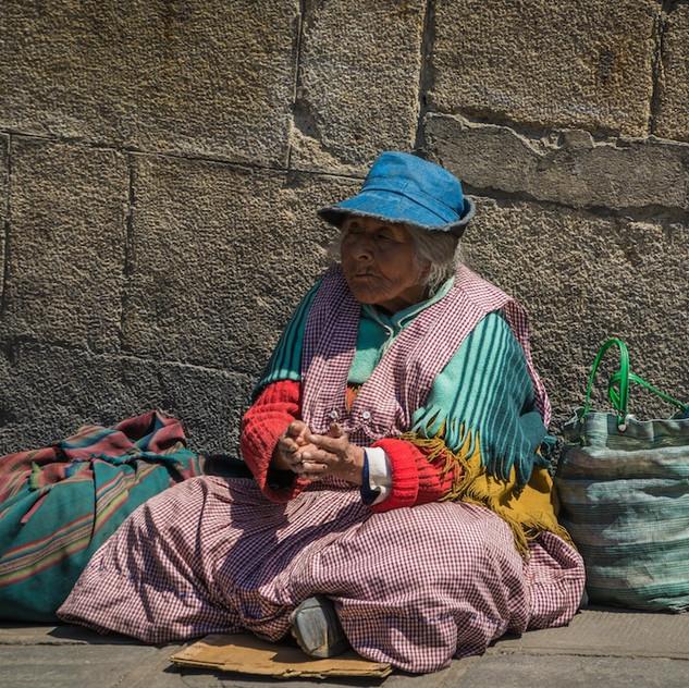 Bolivia, La Paz (5)