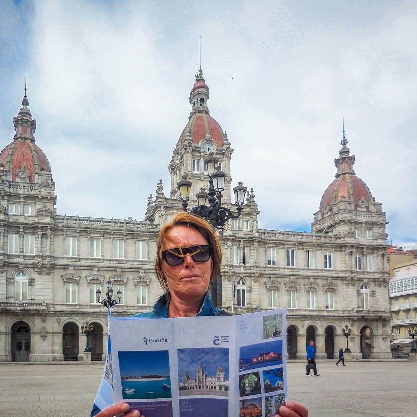 Spanje: A Coruña (3)