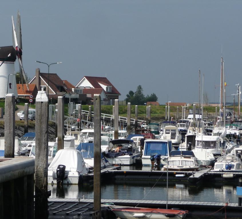 Holanda, Stavenisse
