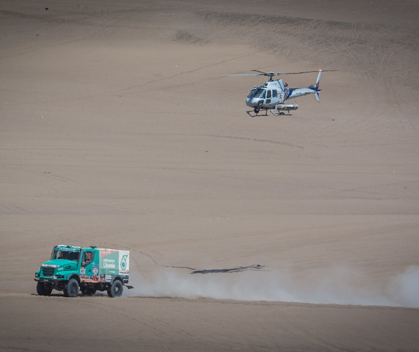 Chili, Dakar 2014 (8)