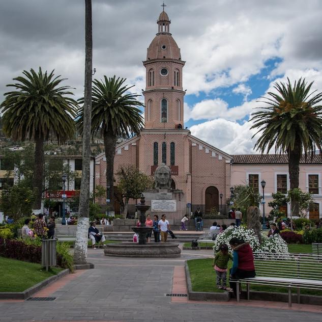 Ecuador, Otavalo (1)