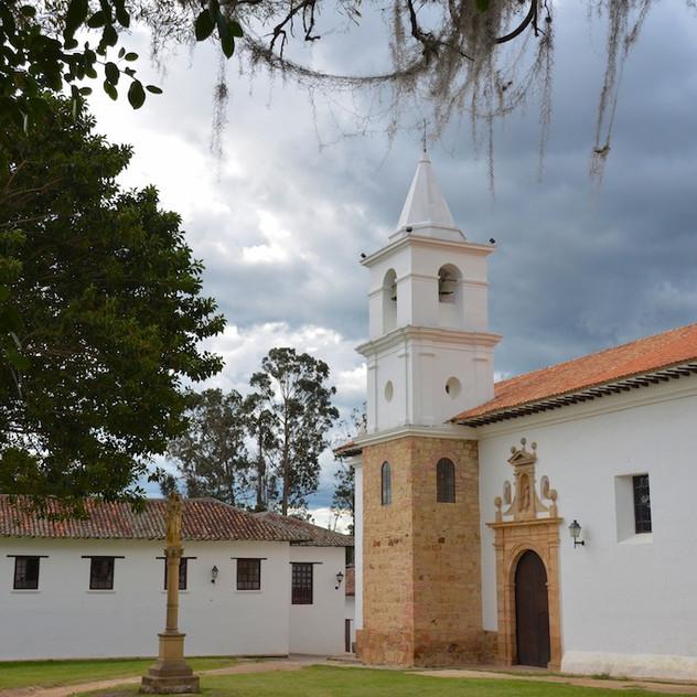 Colombia, Villa de Leyva (6)