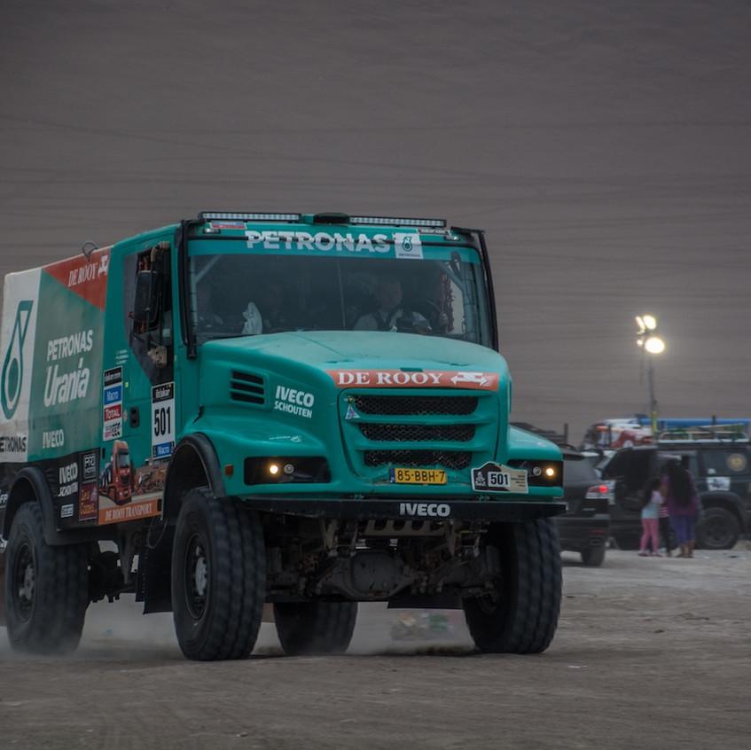 Chili, Dakar 2014 (10)
