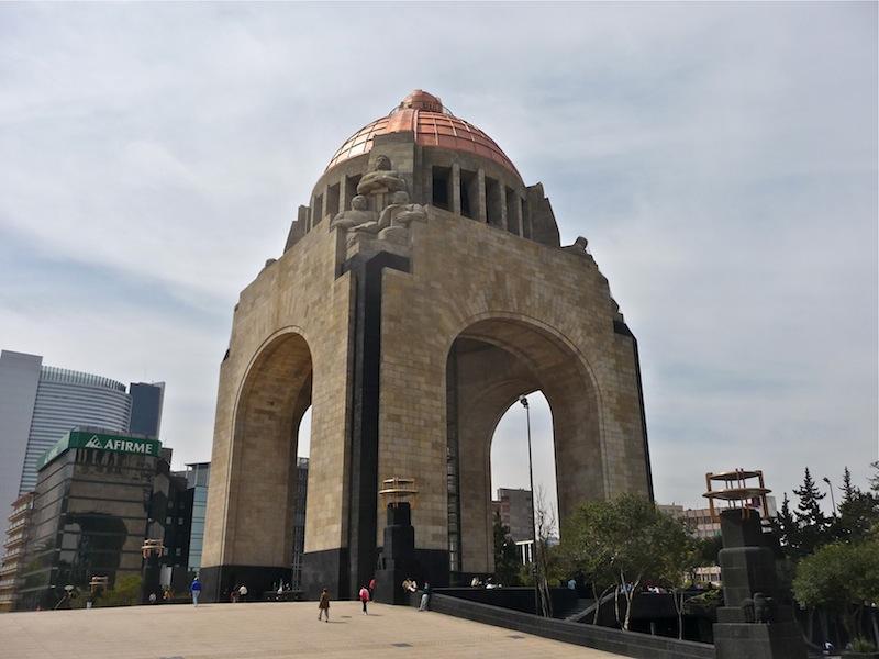 Mexico, Cuidad de Mexico (5)