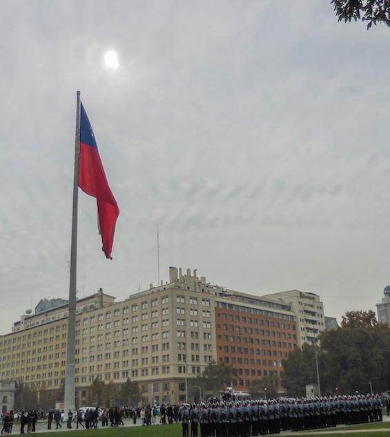 Chile, Santiago (3)
