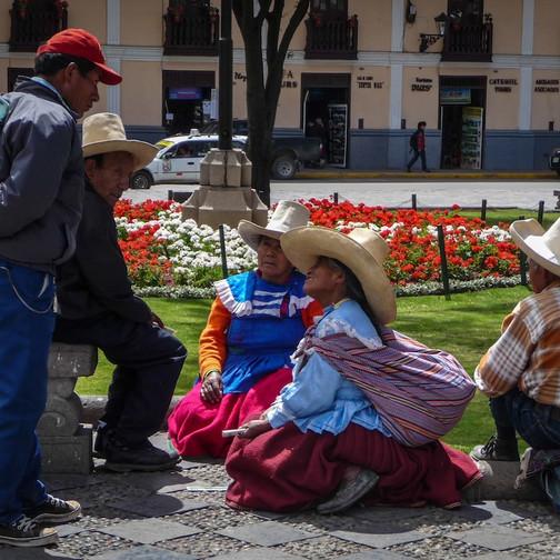 Peru, Cajamarca (3)