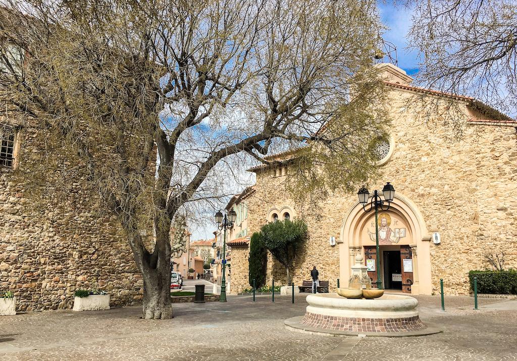 Frankrijk: Sainte Maxime