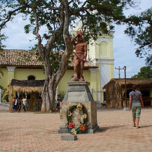 Honduras, Gracias _ Hannie on the market