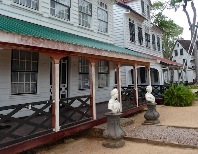 Suriname, Paramaribo (5)