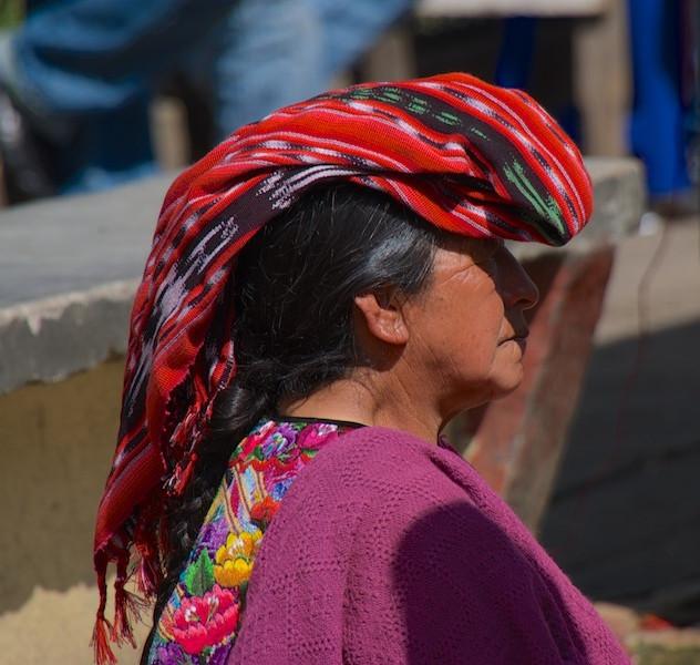 Guatemala, Chichicastenango (2)