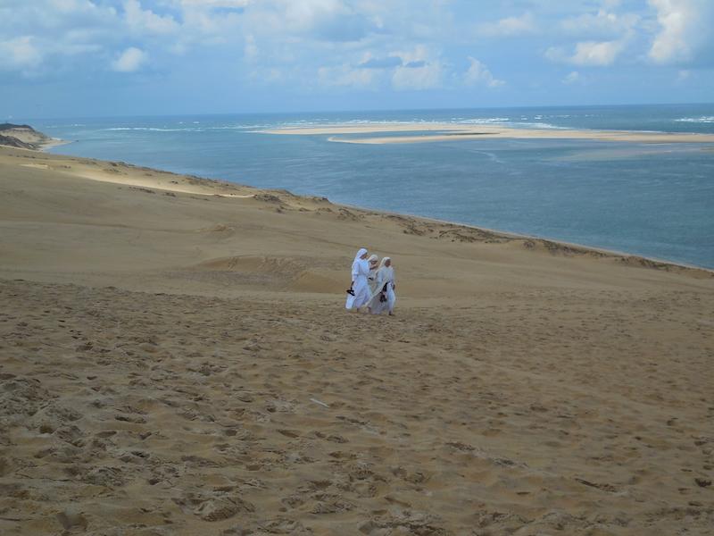 Frankrijk: Dune du Pilat (2)