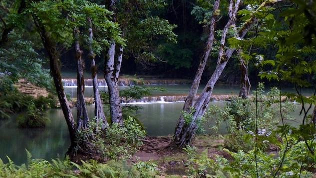 Guatemala, Semuc Champey (3)