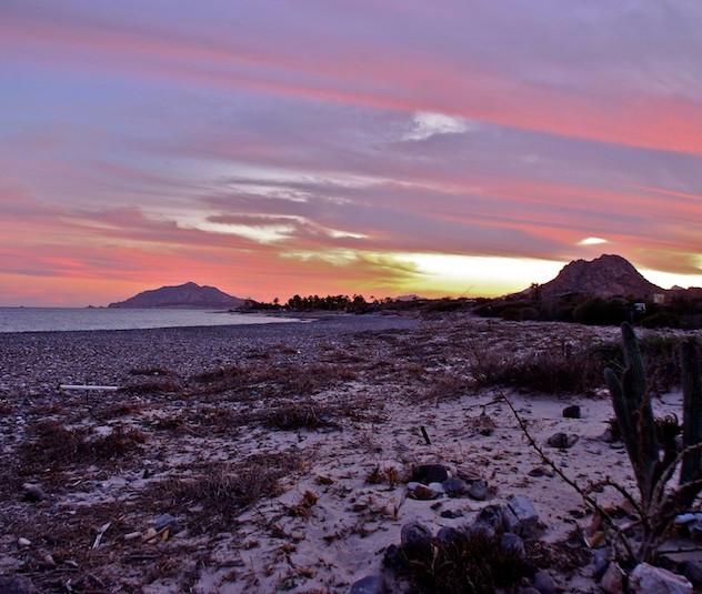 Mexico, Baja California Sur, Cabo Pulmo (2)