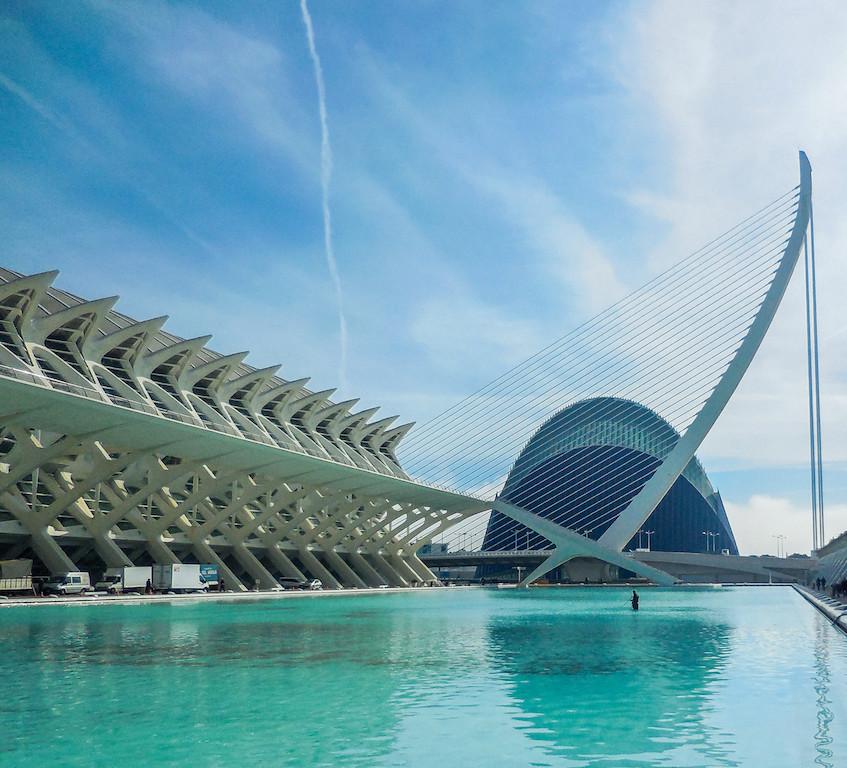 Spanje-Valencia (2)