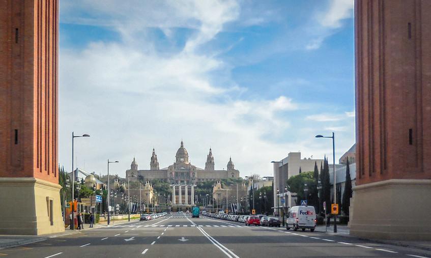 Spanje-Barcelona (8)