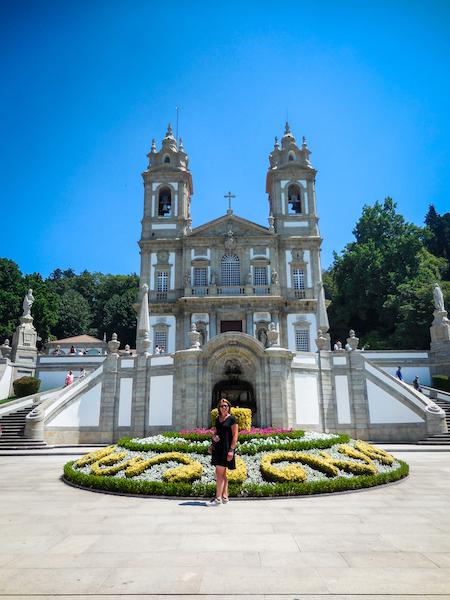 Portugal: Braga (2)