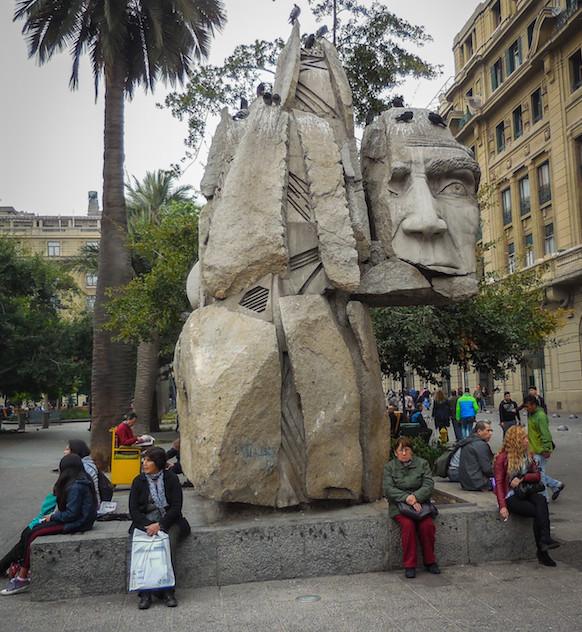 Chile, Santiago (4)
