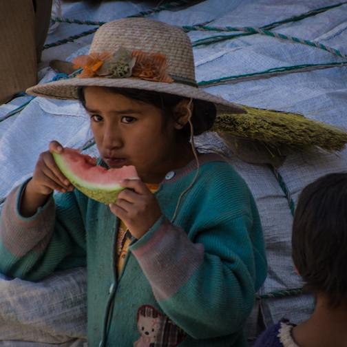 Bolivia, Sucre (2)