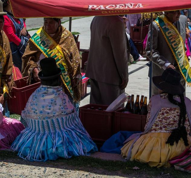 Bolivia, Mallassa; Valle de la Luna (4)