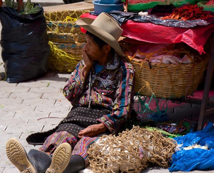 Guatemala, Panajachel (4)