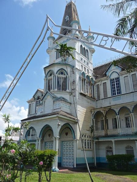 Guyana, Georgetown (1)