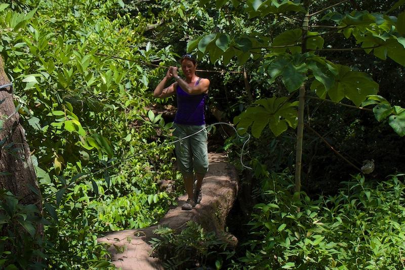 Costa Rica,Rincón de la Vieja(4)