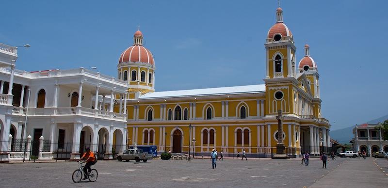 Nicaragua; Granada (1)