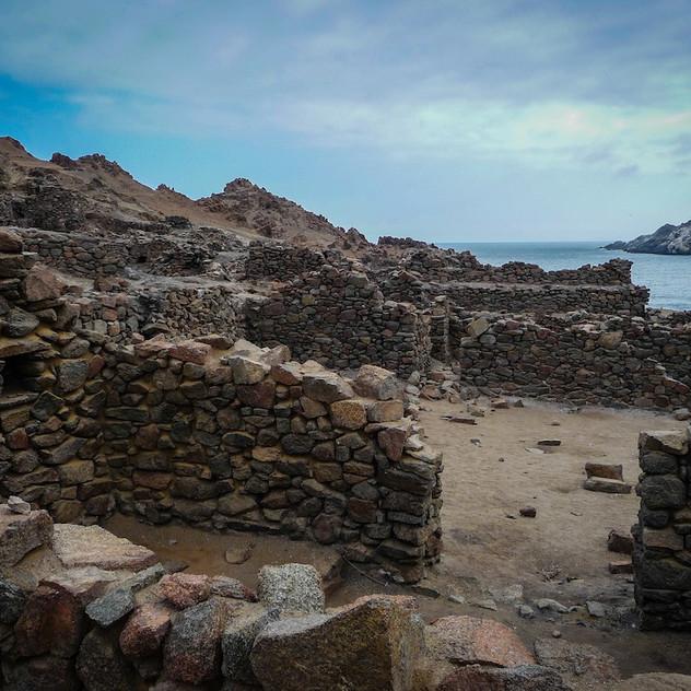 Peru, Puerto Inka (4)