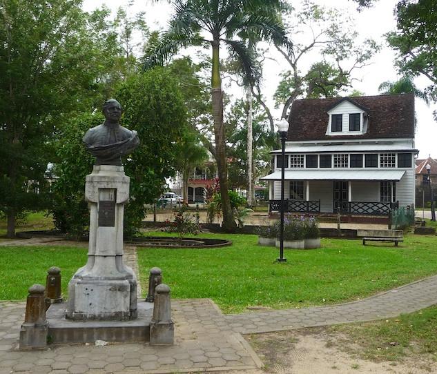 Suriname, Paramaribo (7)