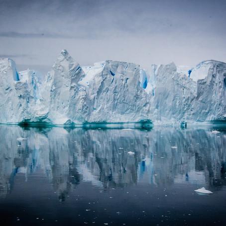Antarctica,Falkland Islands and St Georgia