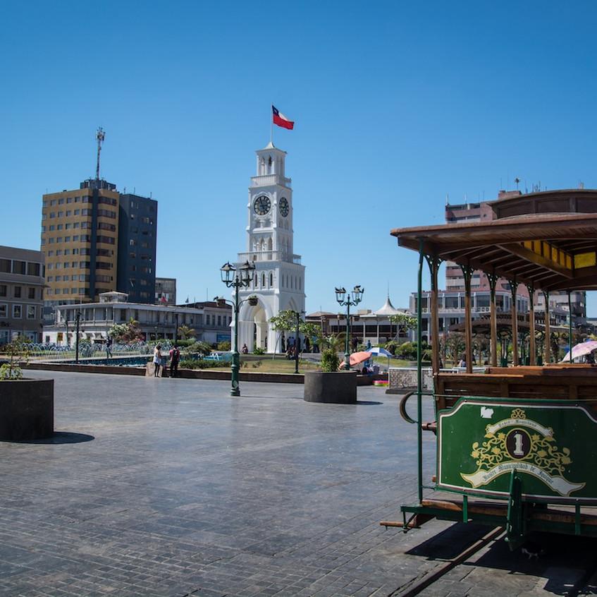 Chili, Iquique (1)