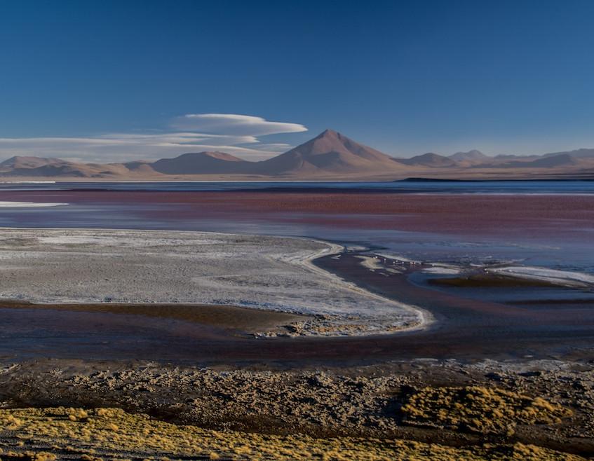 Bolivia, 3 day tour 'Region Lipez' (7)