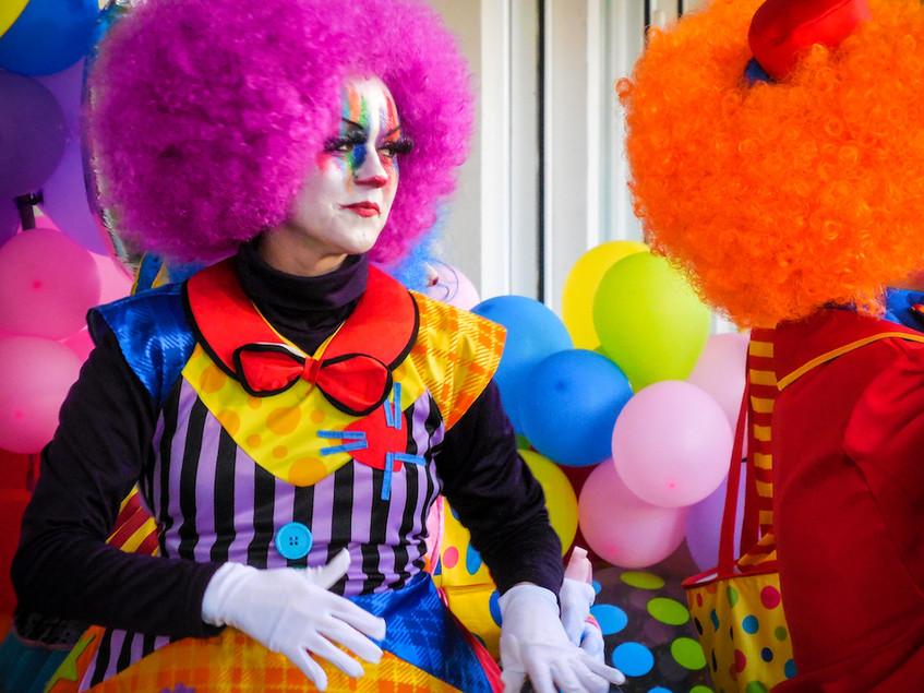 Spanje: Platja d'Aro - Carnaval (2)
