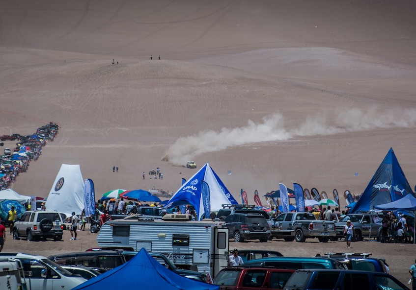 Chili, Dakar 2014 (5)