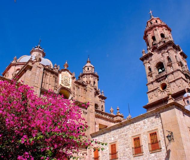 Mexico, Morelia (1)